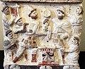 Urna di vel satna, figlio di larth, col sacrificio di ifigenia, dalla necropoli del palazzone 02.jpg