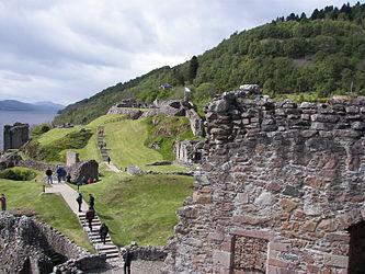 Urquhart Castle from Tower.jpg