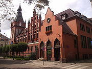 Urząd Miejski w Lęborku