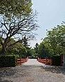 Usa shrine , 宇佐神宮 - panoramio (21).jpg