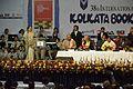 Usha Uthup - Inaugural Function - 38th International Kolkata Book Fair - Milan Mela Complex - Kolkata 2014-01-28 7950.JPG