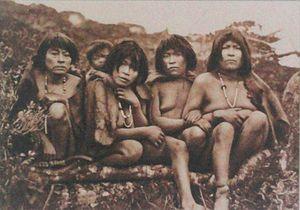 Yaghan people