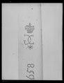Värjklinga, David Kohl, Vira bruk, 1650-tal - Livrustkammaren - 28011.tif