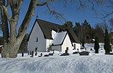 Fil:Vätö kyrka.jpg