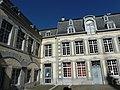 VERVIERS Ancien Orphelinat des Filles (3 - 2012).JPG