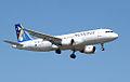 VH-HYA A320-211 Ansett (5447392775).jpg