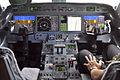 VH-MBP Gulfstream Aerospace G-IV-X Gulfstream G450 (6486143227).jpg