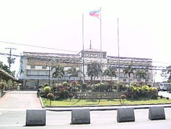New Valenzuela City Complex
