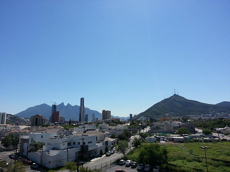Hotel bom e barato em Monterrey
