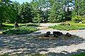 VanDusen Botanical Garden rock garden.jpg