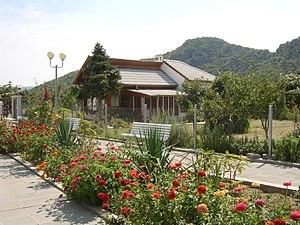Rupite - Baba Vanga's house.