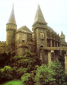 Schloss Hunyad