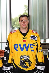 Kev  Krefeld Pinguine – Wikipedia
