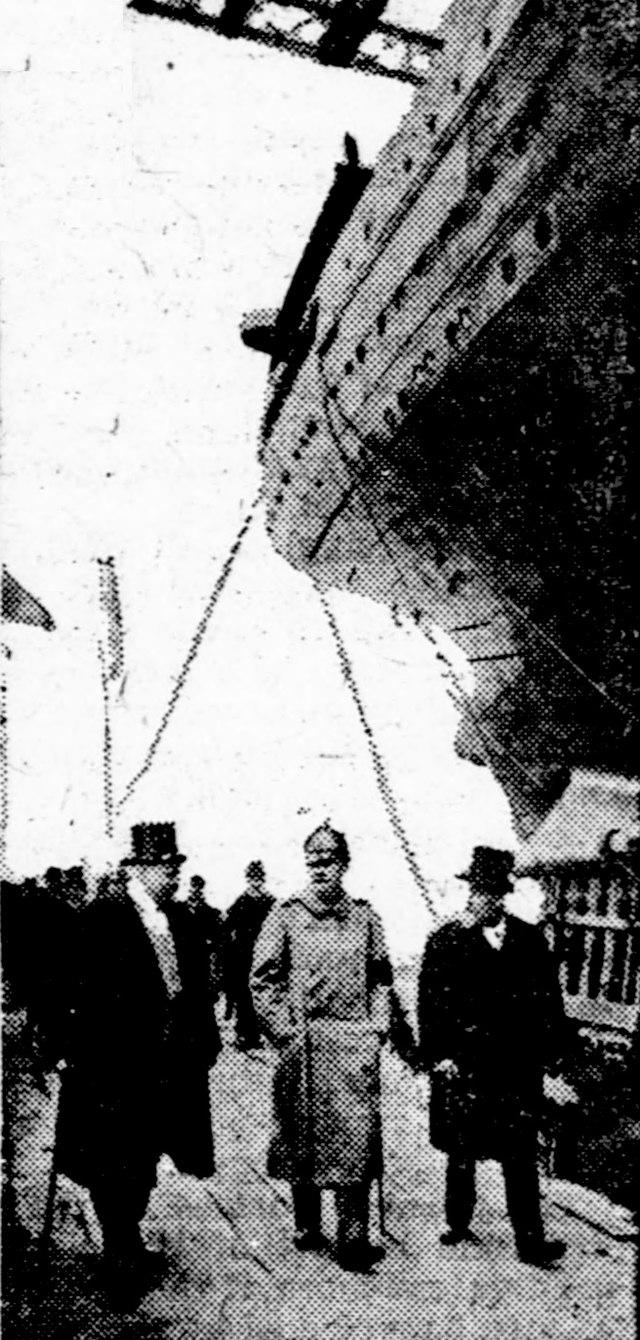 Vaterland (Schiff, 1914) - Wikiwand
