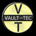 Vault Tec Fallout 3 logotipo.png