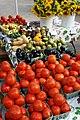 Vegetables at a Farmers Market.jpg