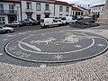 Velas - St Joris en de draak - straattableau.jpg
