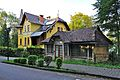 Velden Augsdorf Seecorso 35 Villa Augsdorf 14092011 443.jpg