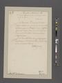 Vergennes, Charles Gravier, comte de. Versailles. To De Breteuil (NYPL b11868620-5413370).tiff