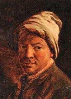 Pieter-Jozef Verhaghen Flemish painter