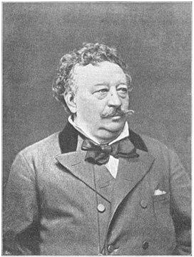 Victor Driessens - Tooneel-herinneringen (1900)
