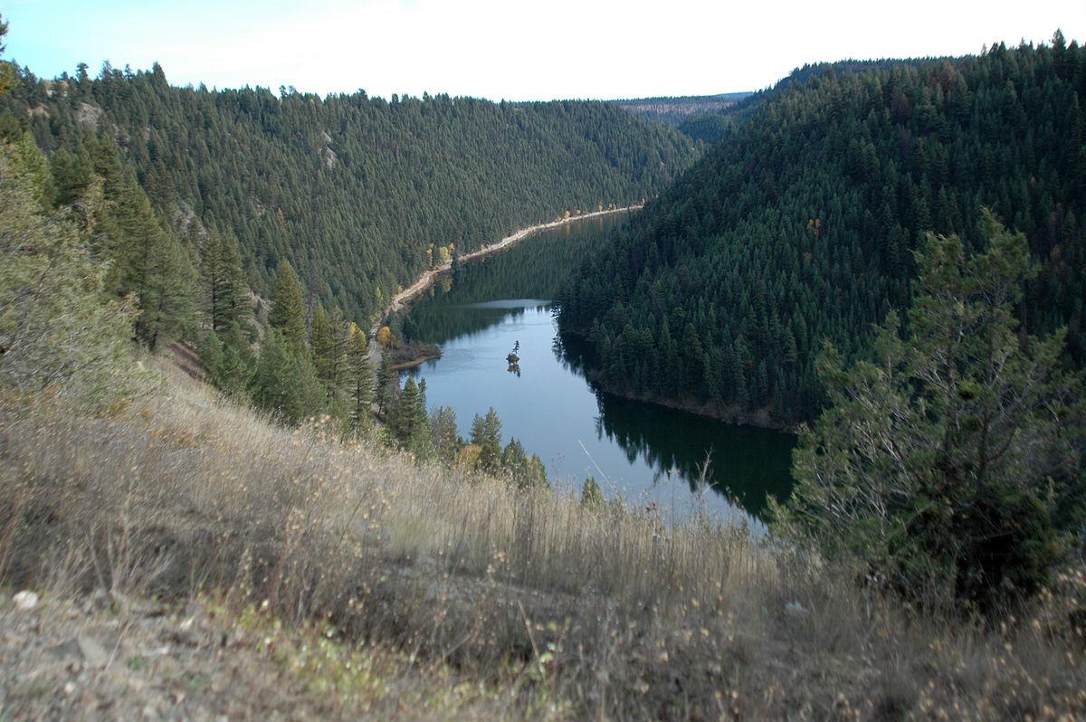 Vidette Lake Wikipedia
