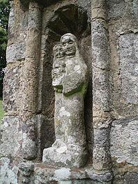 Vierge à l'enfant - Querrien - La Prénessaye - Côtes d'Armor.jpg