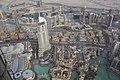 View from 124th floor of Burj Khalifa (17210244222).jpg