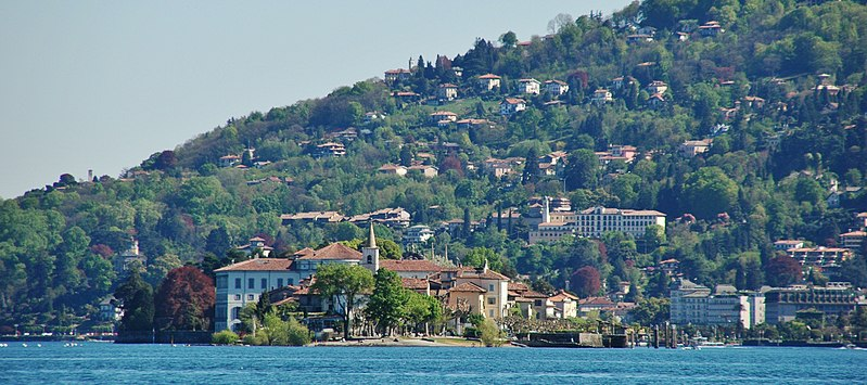 File:View from Camping Village Parisi to Isola Superiore - panoramio.jpg