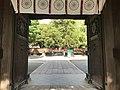 View from Romon gate of Kashii Shrine.jpg