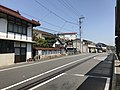 View in front of Shiraichi Station 2.jpg