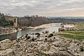 View of Gardon from Pont du Gard 02.jpg