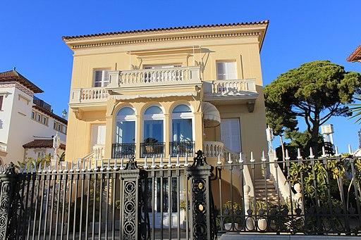 Villa Rosa (Salou)