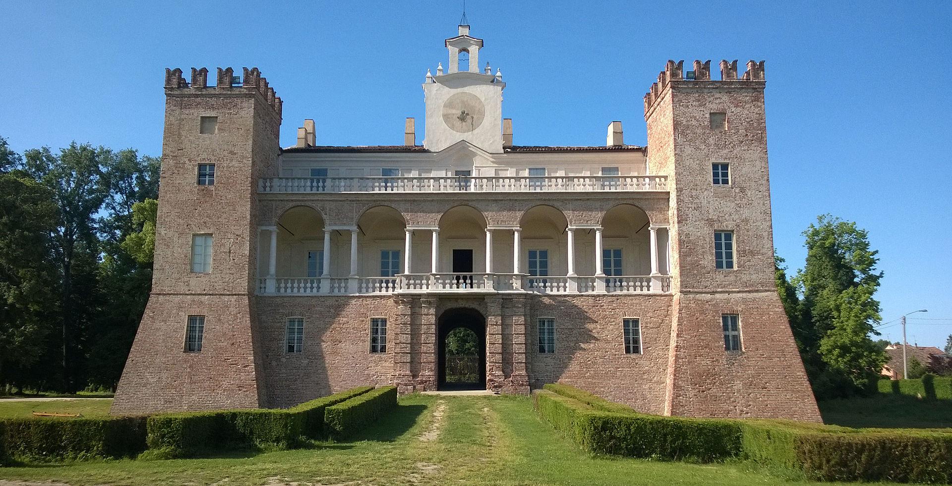 La Villa Leonardo Bois Guillaume