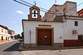 Villafranca de los Caballeros, Ermita de San Blas.jpg