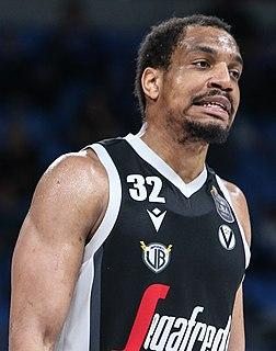 Vince Hunter American basketball player