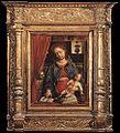 Vincenzo foppa, madonna col Bambino e un angelo.jpg