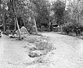 Visitor use, South Campground, Labor Day northern part of campground, all sites taken. ; ZION Museum and Archives Image ZION (dc247346460f47ab9c92af32a1f1b2d0).jpg