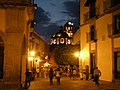 Vista da Plaza de la Independencia - 2 (4012713306).jpg