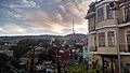 Vista da cidade de Viña del Mar - Chile.jpg