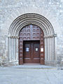 Viterbo - Chiesa di San Francesco alla Rocca 6.JPG