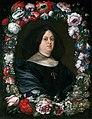 Vittoria della Rovere as Dowager Grand Duchess of Tuscany.jpg
