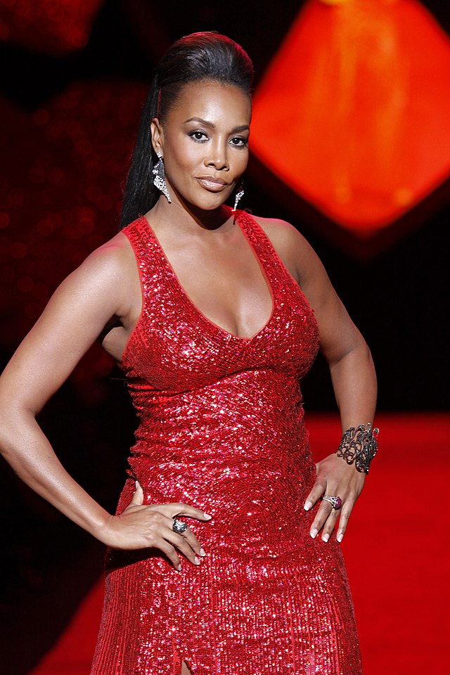 Vivica A. Fox nude (99 pictures) Topless, Twitter, see through