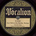 Vocalion 15345 B - JustBeforeTheBattleMother.jpg