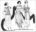 Vogue fashion plate day dresses June 1919.jpg