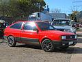 Volkswagen Gol 1.8 GTS 1990 (15128360258).jpg