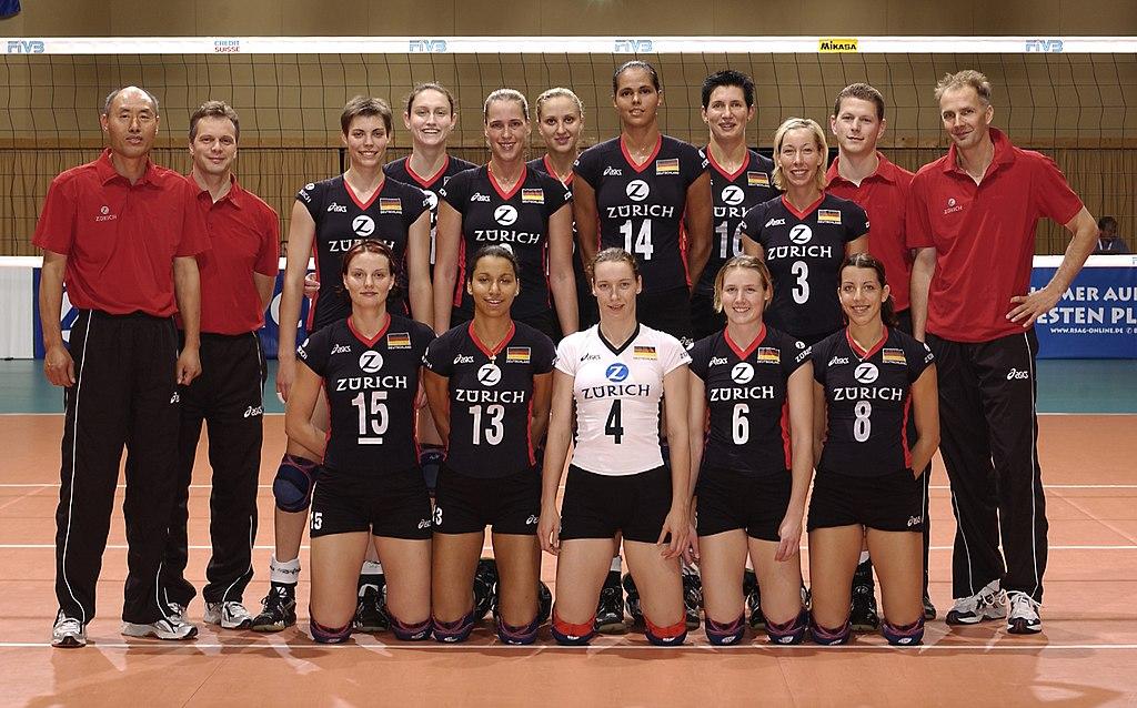 File:Volleyball Women German national team.jpg - Wikipedia