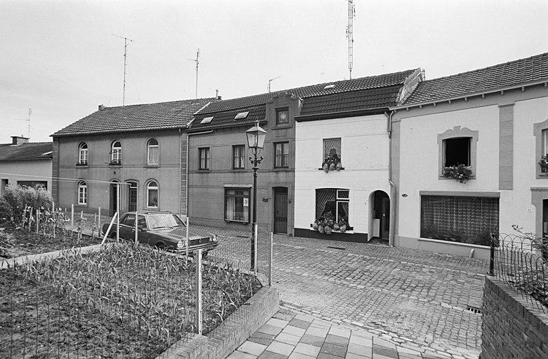 File:Voorgevels - Hulsberg - 20118487 - RCE.jpg