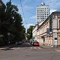 Vorotnikovsky 8,6 June 2009 12.JPG