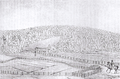 Voznesenskii - Sketch of the Chernykh Ranch (1841).png